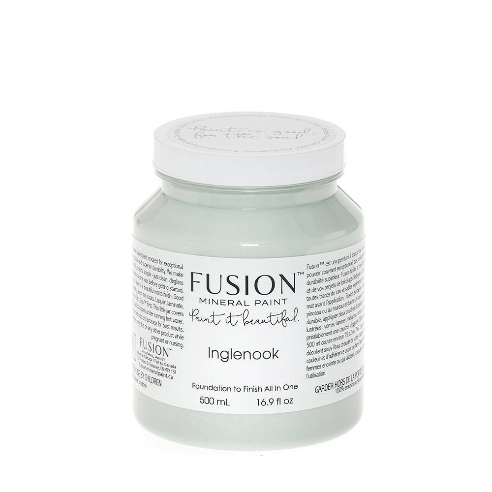 Fusion Mineral Paint Fusion - Inglenook - 500ml
