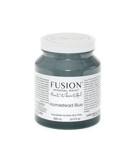 Fusion Mineral Paint Fusion - Homestead Blue - 500ml