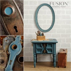 Fusion Mineral Paint Fusion - Homestead Blue - 37ml
