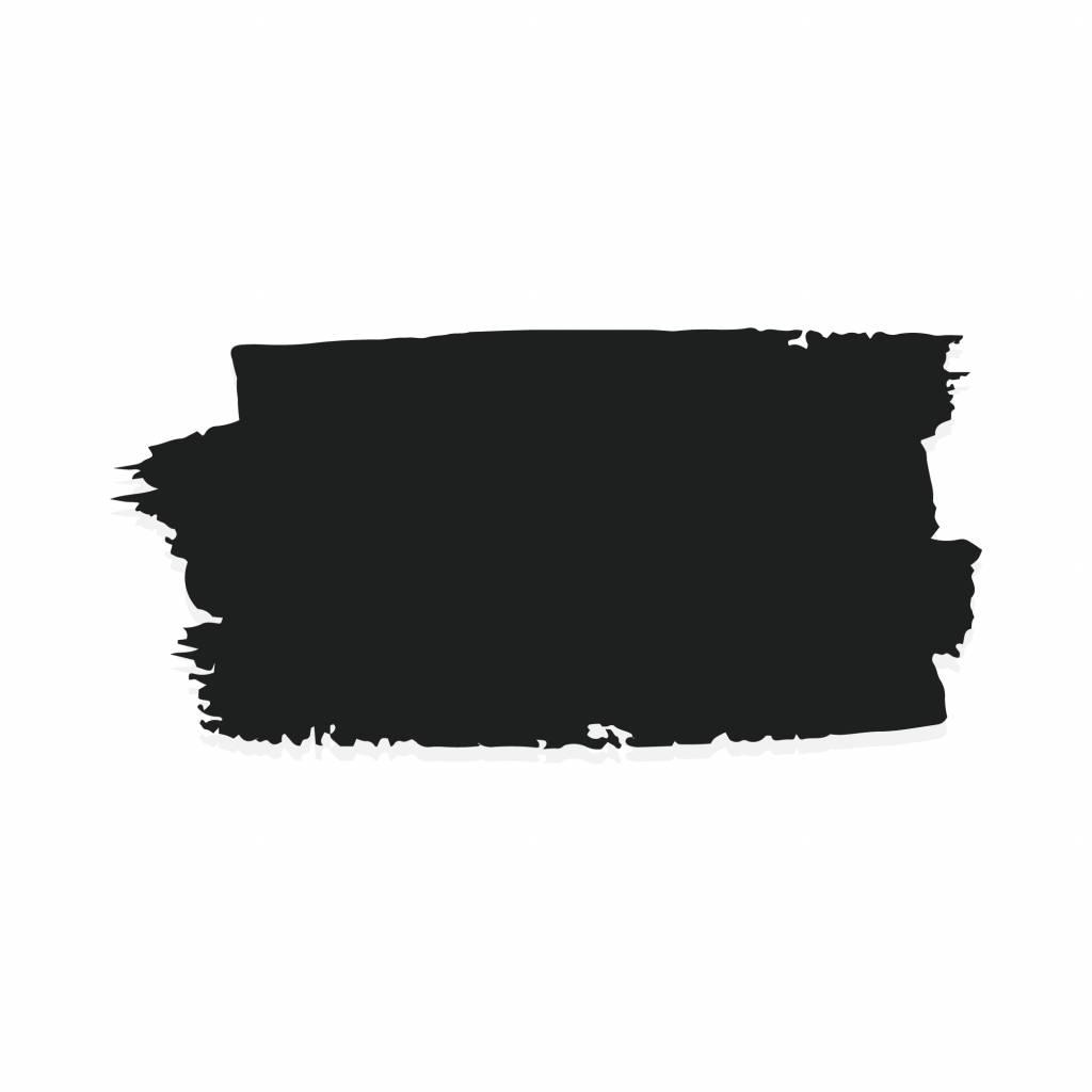 Fusion Mineral Paint Fusion - Coal Black - 37ml