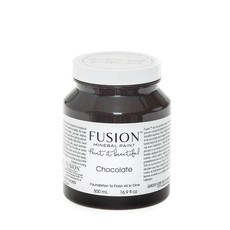 Fusion Mineral Paint Fusion - Chocolate - 500ml