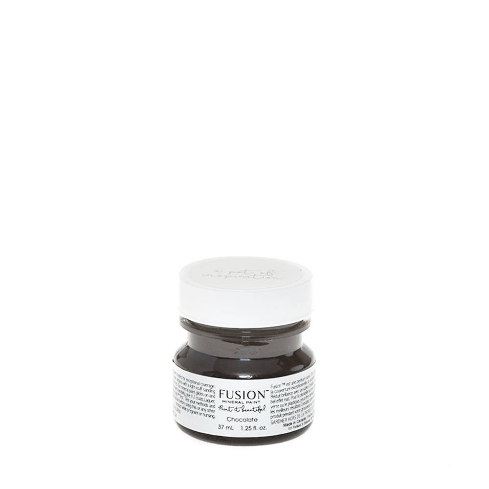 Fusion Mineral Paint Fusion - Chocolate - 37ml