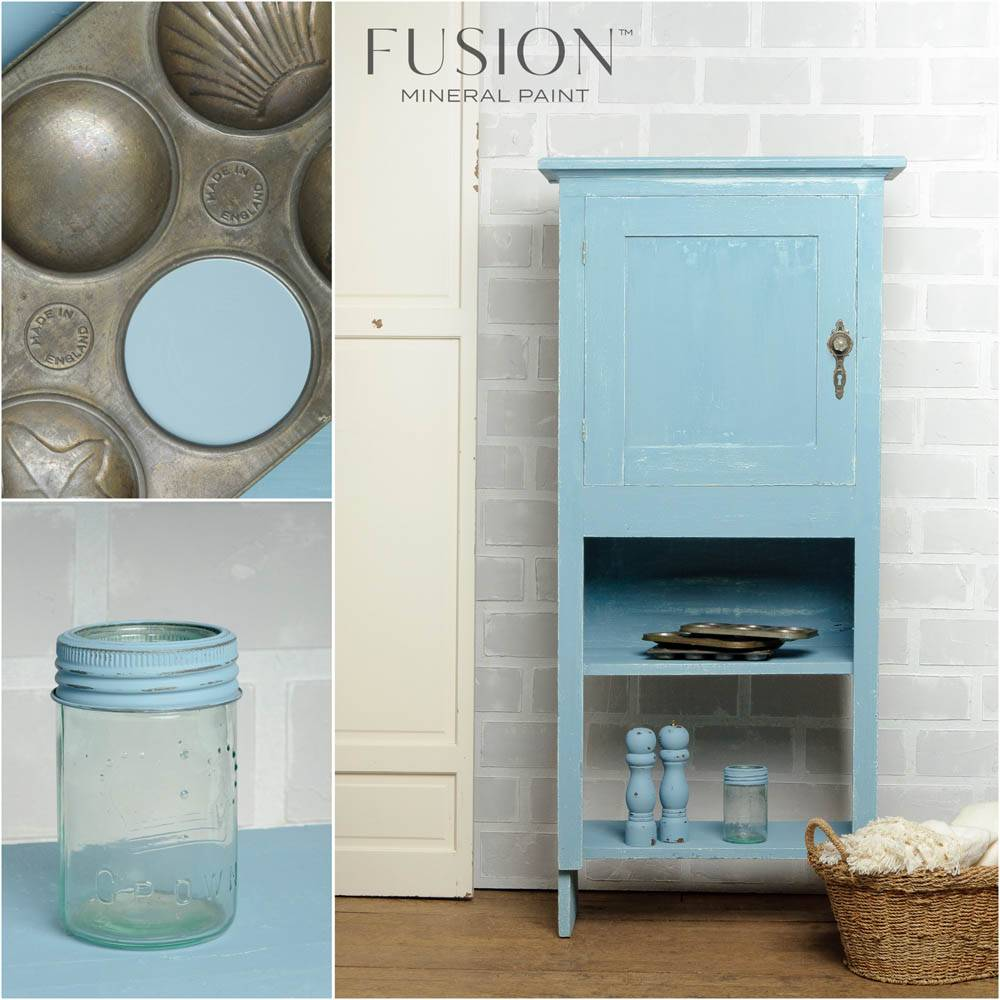 Fusion Mineral Paint Fusion - Champness - 37ml