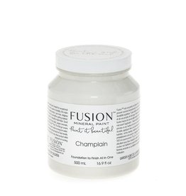 Fusion Mineral Paint Fusion - Champlain - 500ml