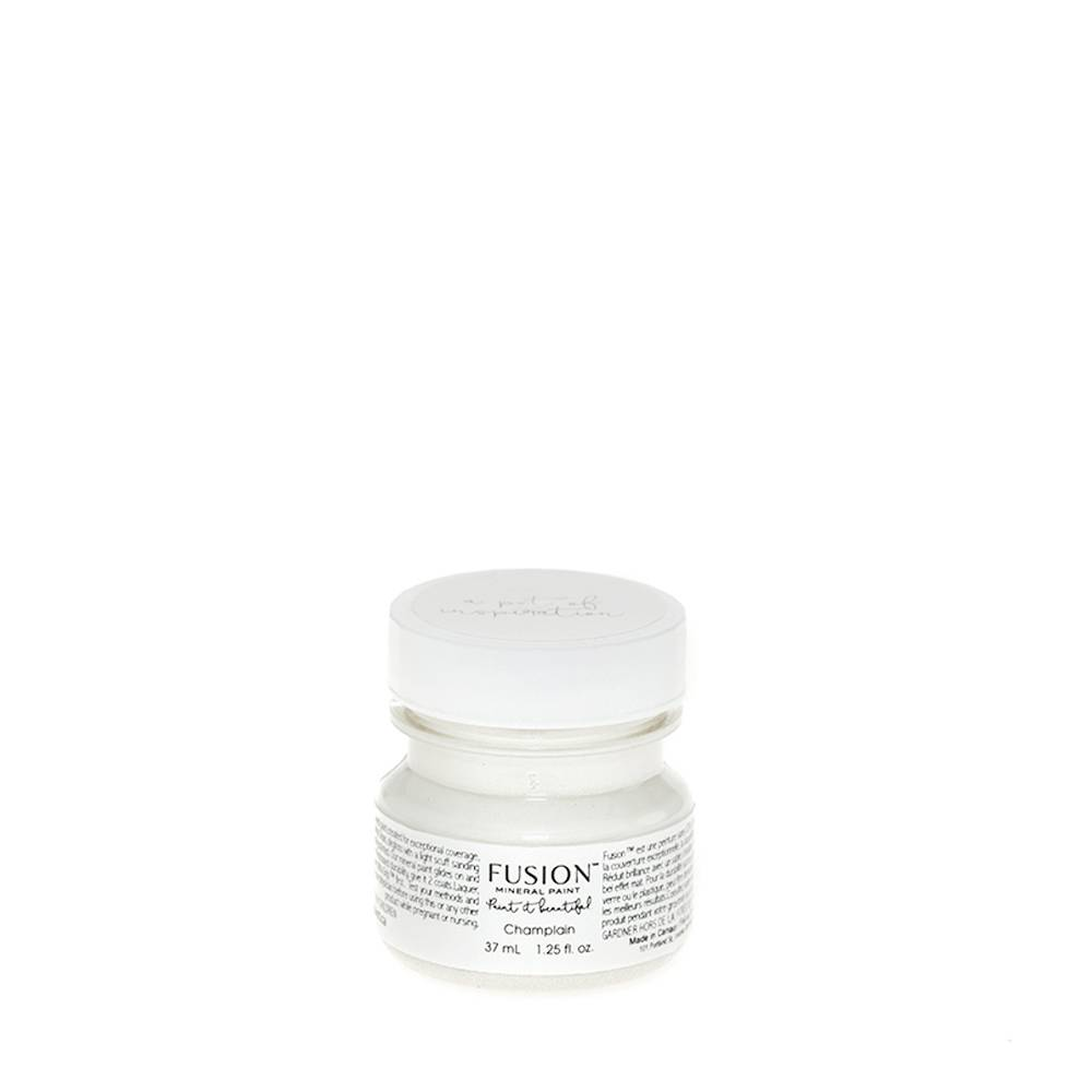 Fusion Mineral Paint Fusion - Champlain - 37ml