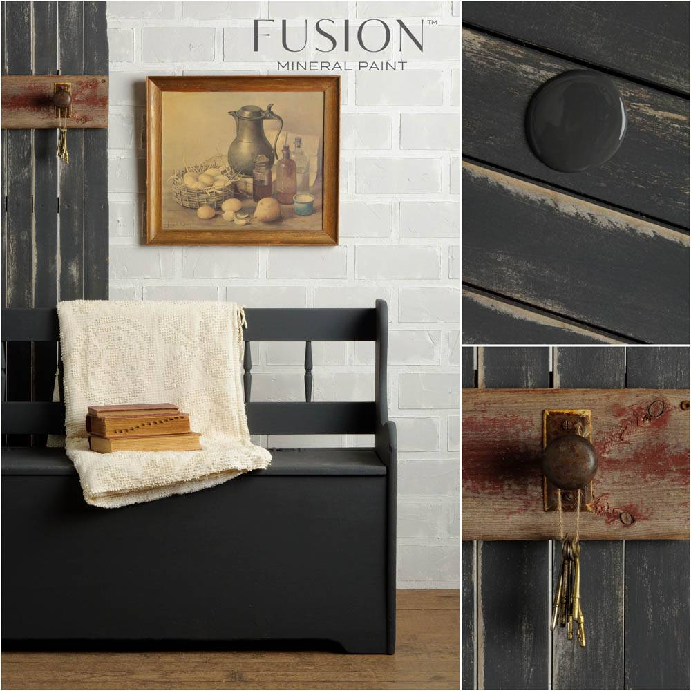 Fusion Mineral Paint Fusion - Ash - 37ml