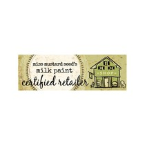Miss Mustard Seeds Milk Paint MMSMP - Linen - 230 gr