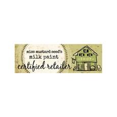 Miss Mustard Seeds Milk Paint MMSMP - Sticker Certified Retailer