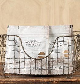 Homestead House HH - Milk Paint Wood Stain - Sherwood Brown - 80gr
