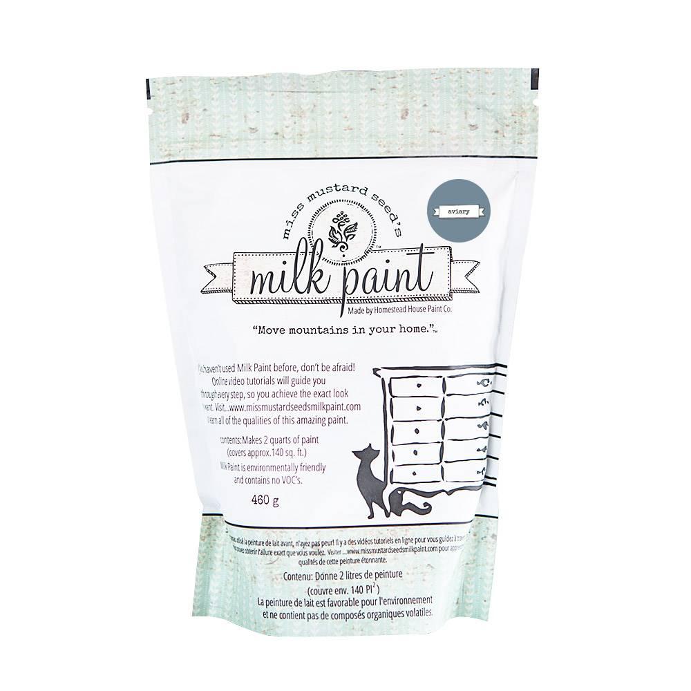 Miss Mustard Seeds Milk Paint MMSMP - Aviary - 460gr
