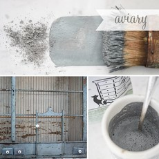 Miss Mustard Seeds Milk Paint MMSMP - Aviary - 460gr