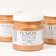 Fusion Mineral Paint Fusion - Copper - 250ml