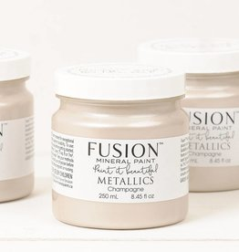 Fusion Mineral Paint Fusion - Champagne - 250ml