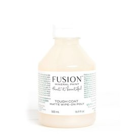 Fusion Mineral Paint Fusion - Clear Tough Coat - 500ml