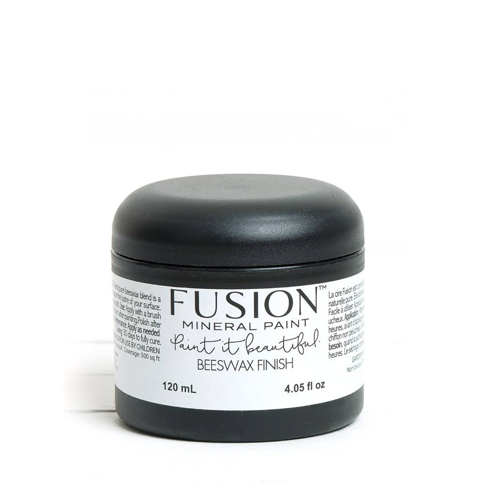 Fusion Mineral Paint Fusion - Beeswax/Hemp Finish - 120ml