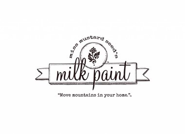 Miss Mustard Seeds Milk Paint