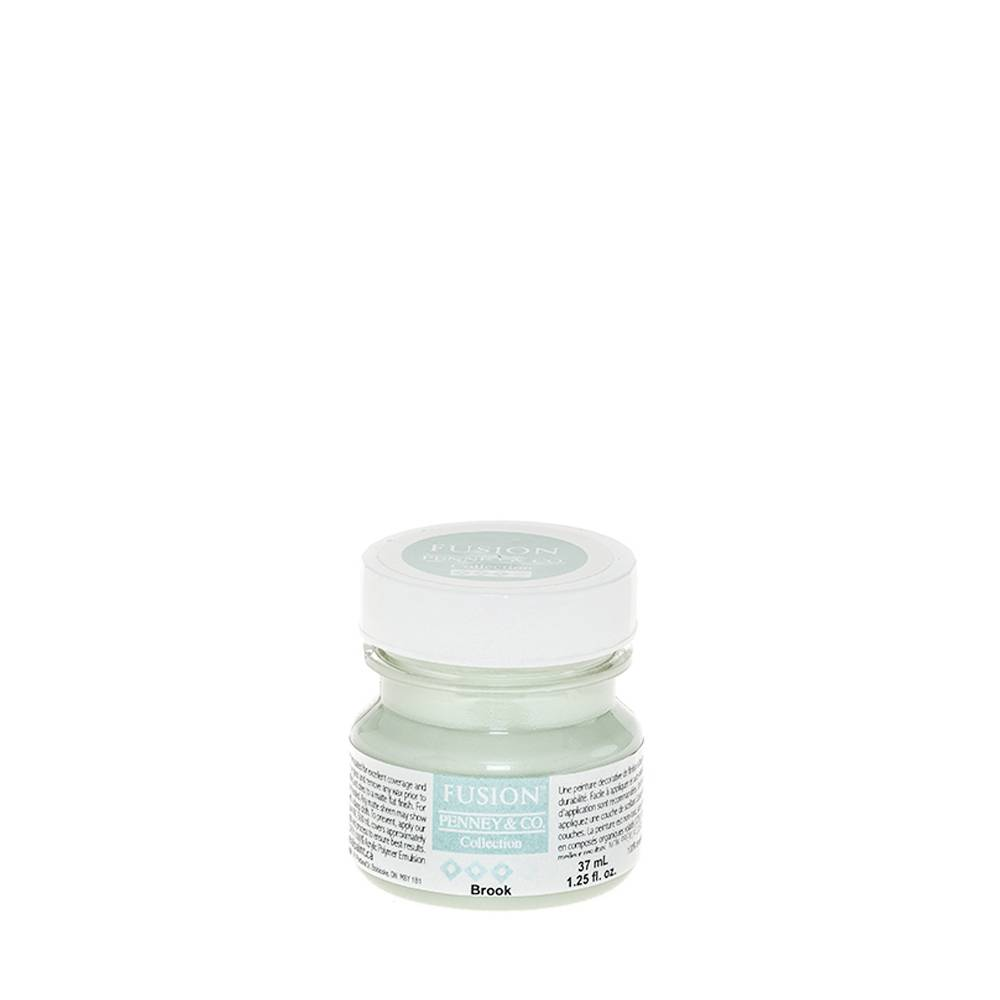Fusion Mineral Paint Fusion - Brook - 37ml