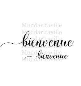 Muddaritaville MU - Bienvenue