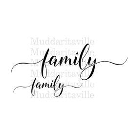 Muddaritaville MU - Family