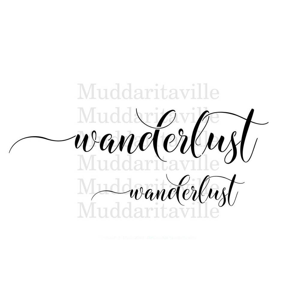Muddaritaville MU - Wanderlust