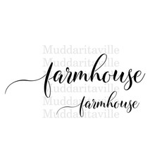 Muddaritaville MU - Farmhouse