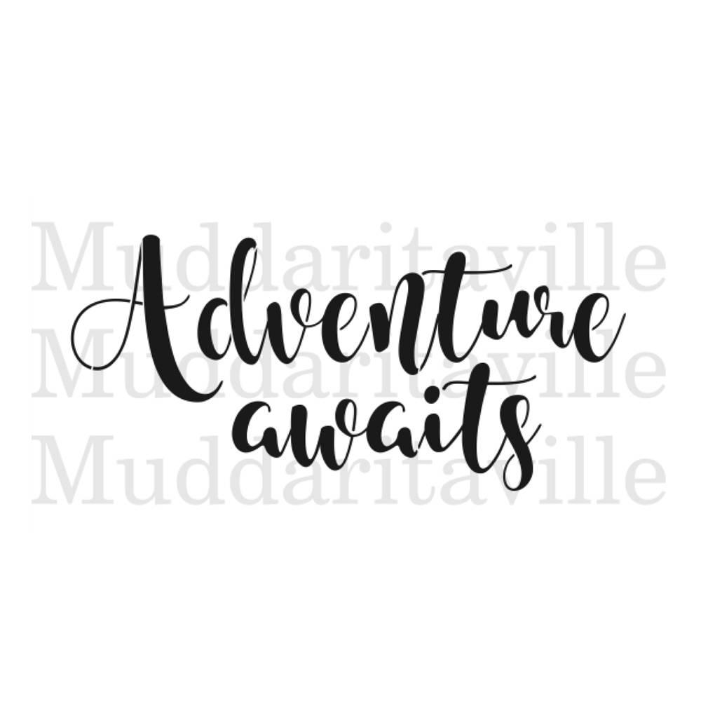 Muddaritaville MU - Adventure Awaits