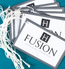 Fusion Mineral Paint Fusion - Furniture Tags - 25 pcs