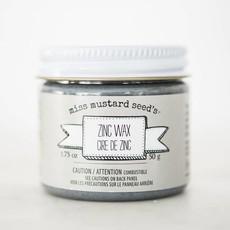 Miss Mustard Seeds Milk Paint MMSMP - Zinc Wax - 50gr