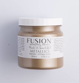 Fusion Mineral Paint Fusion - Vintage Gold - 250ml