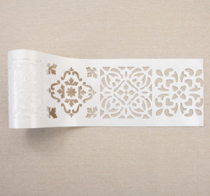 Redesign with Prima Redesign - Stick & Style - Casablanca Tile