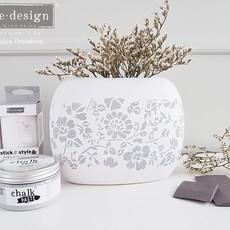 Redesign with Prima Redesign - Stick & Style - Cornelle Garden