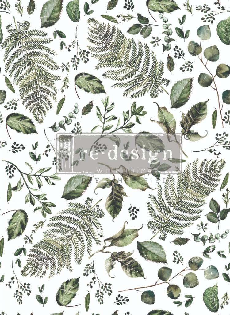 Redesign with Prima Redesign - Transfer - Fern woods
