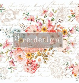 Redesign with Prima Redesign - Transfer - Rose Celebration