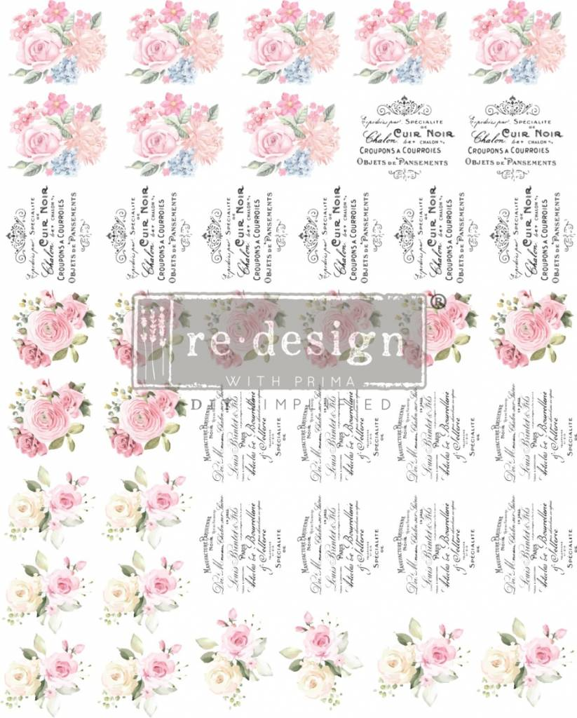 Redesign with Prima Redesign - Knob Transfer - Sweet Spring