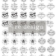 Redesign with Prima Redesign - Knob Transfer - French Maison