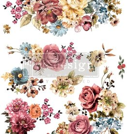 Redesign with Prima Redesign - Decor Transfer - Ruby Rose