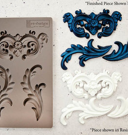 Redesign with Prima Redesign - Mould - Everly Flourish