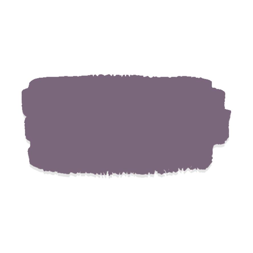 Fusion Mineral Paint Fusion - Twilight Geranium - 37ml