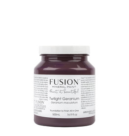 Fusion Mineral Paint Fusion - Twilight Geranium - 500ml