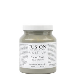 Fusion Mineral Paint Fusion - Sacred Sage - 500ml
