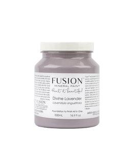 Fusion Mineral Paint Fusion - Divine Lavender - 500ml