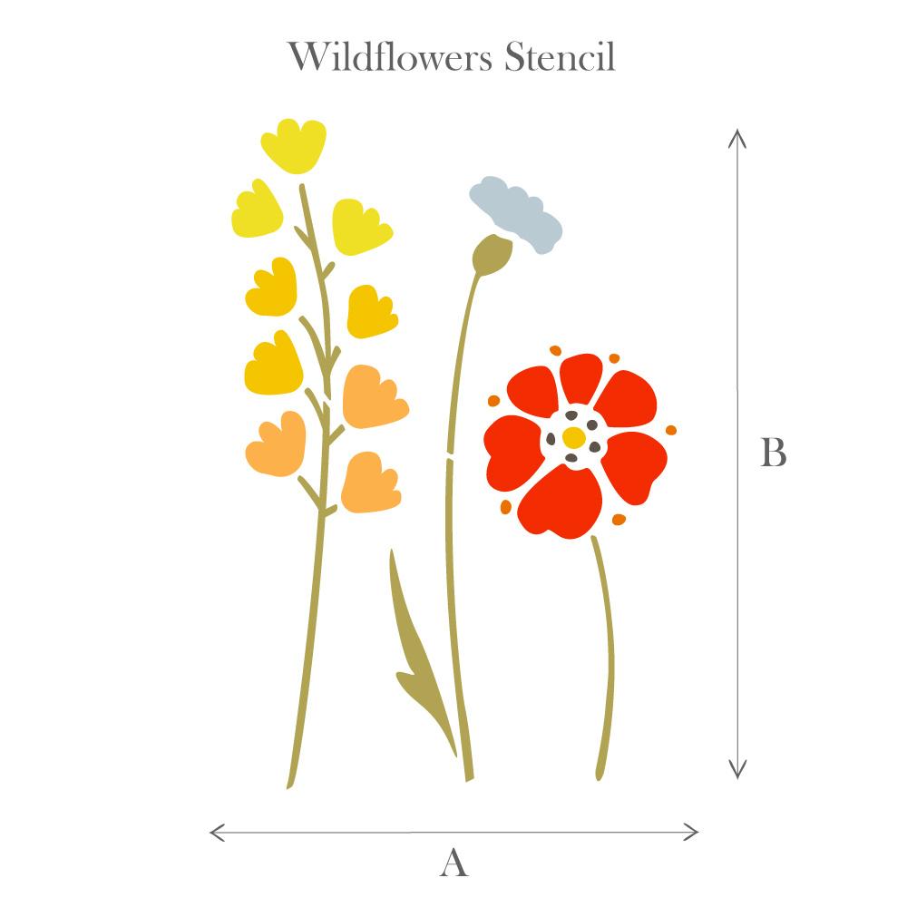 Dala Muses Dala Muses - Wildflowers