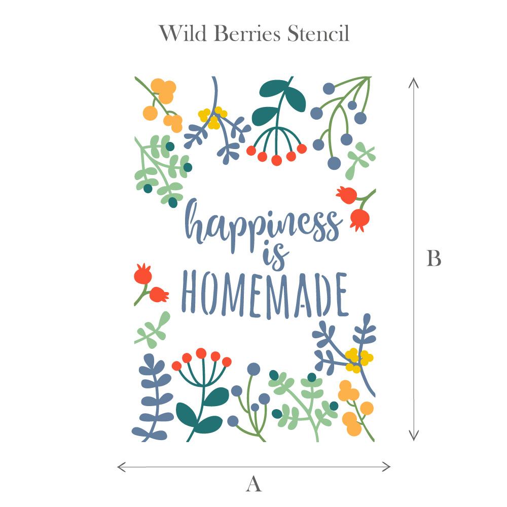 Dala Muses Dala Muses - Wild Berries