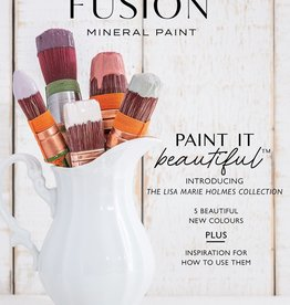Fusion Mineral Paint Fusion - DIY magazine