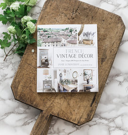 Fusion Mineral Paint Fusion - Book French Vintage Décor