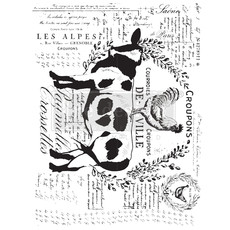 Redesign with Prima Redesign - Decor Transfer - Farm Delights