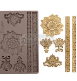 Redesign with Prima Redesign - Mould - Agadir Patterns