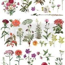 Redesign with Prima Redesign - Decor Transfer - Floral Collection