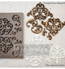 Redesign with Prima Redesign - Mould - Hollybrook Ironwork