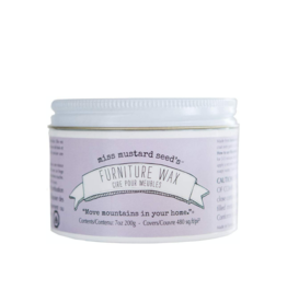 Fusion Mineral Paint Fusion - Lavender Wax - 200gr